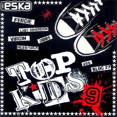 Skład  Top Kids 9