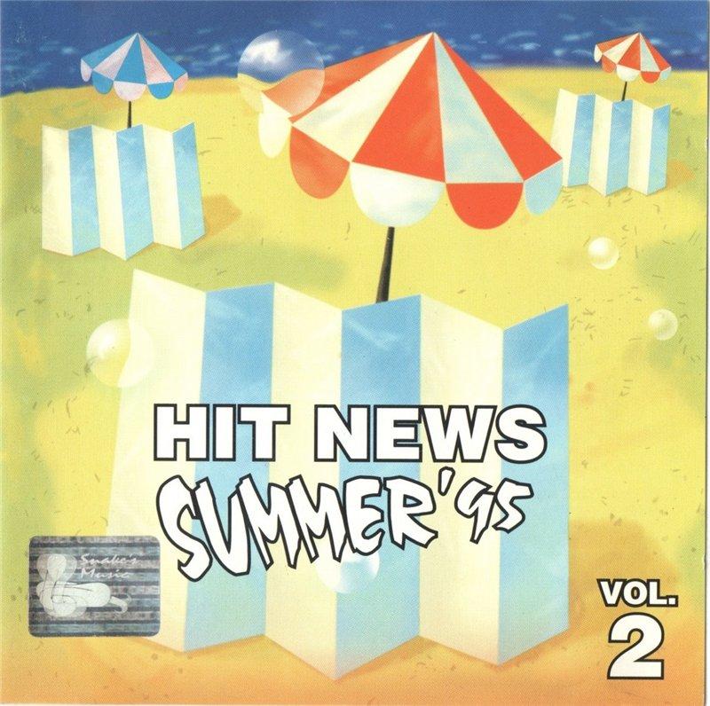 Sklad Hit News Summer 95