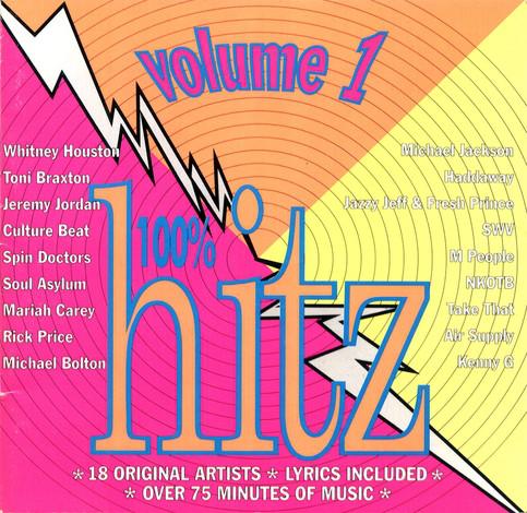 Sklad Hitz Volume 1