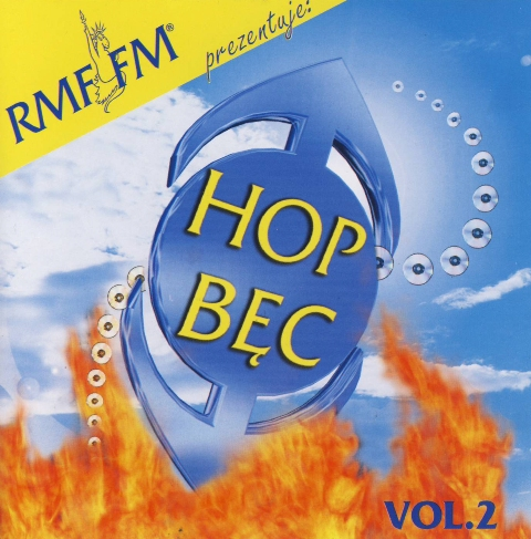 Sklad Hop Bec Vol 2