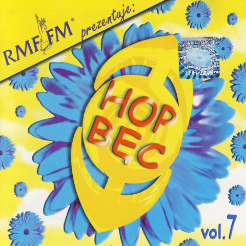 Sklad Hop Bec Vol 7