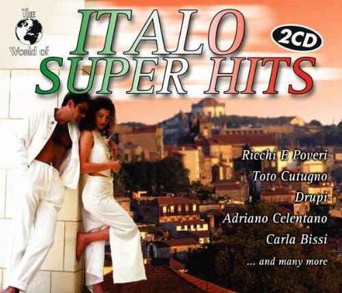 Sklad Italiano Super Hits