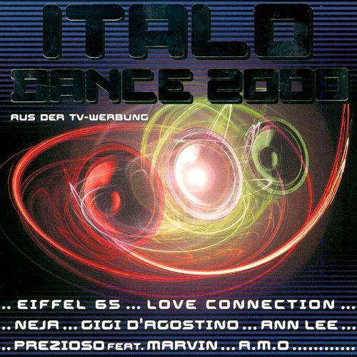 Sklad Italo Dance 2000