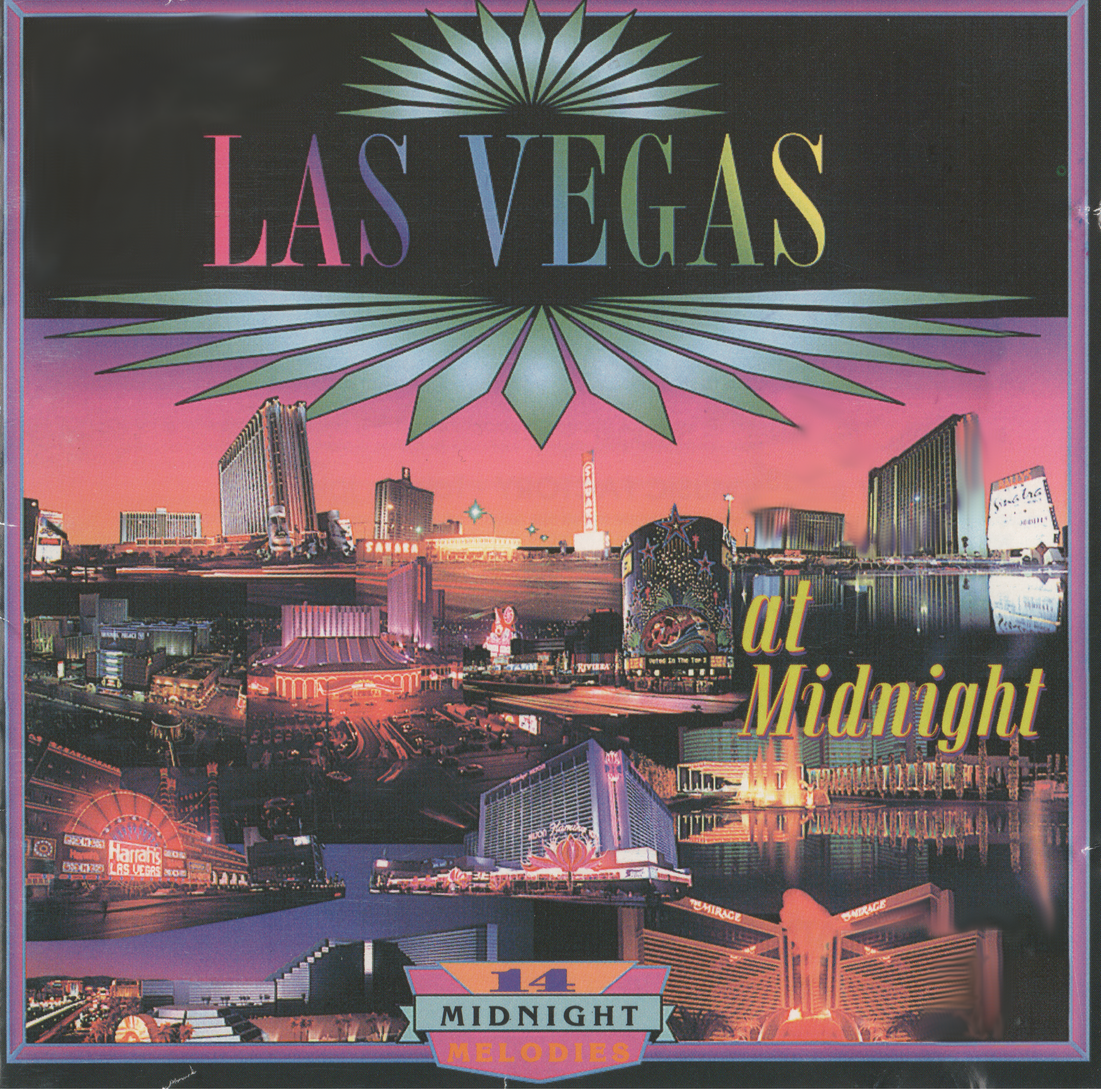 Skad – Las Vegas At Midnight