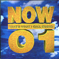 Sklad – Now 01 That's What I Call Music!
