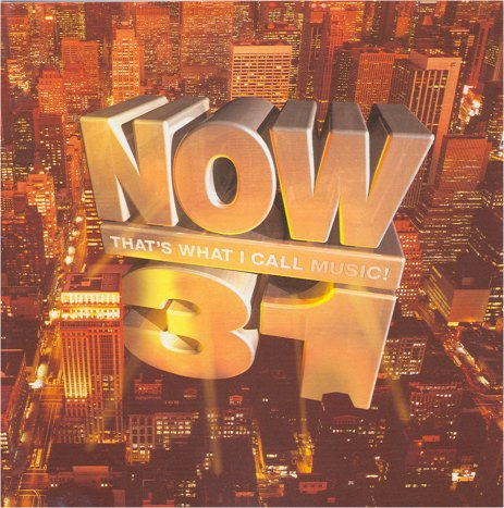 Sklad – Now 31 That's What I Call Music!