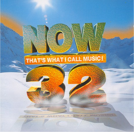 Sklad – Now 32 That's What I Call Music!