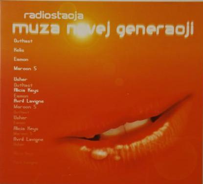Sklad – Radiostacja, Muza Nowej Generacji