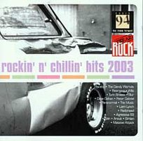 Sklad  Rockin'n' Chillin' Hits 2003