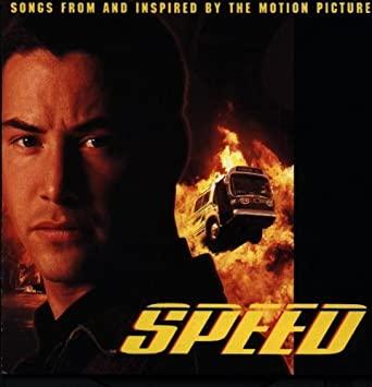 Speed Soundtrack
