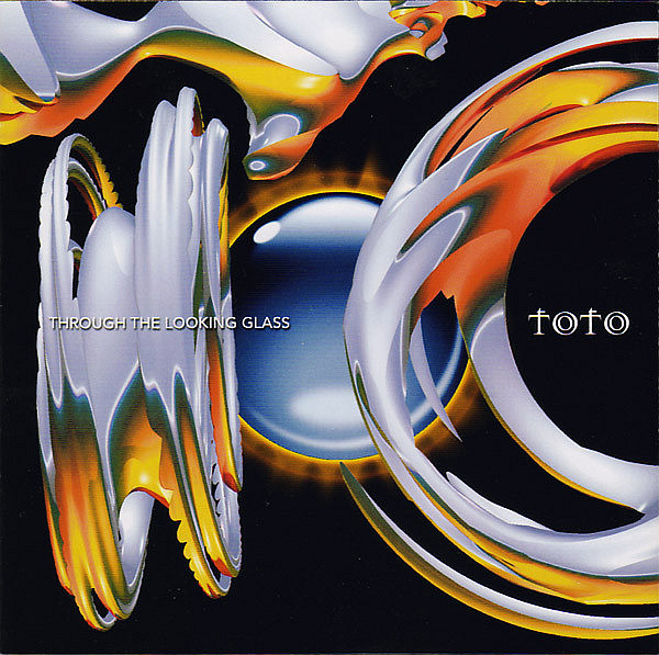 TOTO – Through The Looking Glass