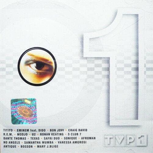 TVP1 – Światowe Przeboje Jedynki