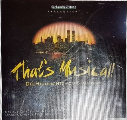 That's Musical