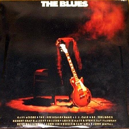 The Blues – Eri Esittäjiä