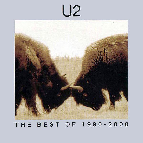 U2 – Best Of 1990 2000 & B Sides