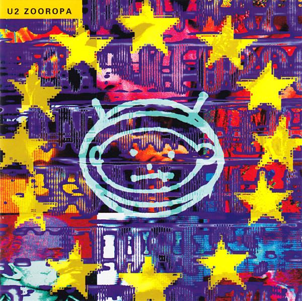 U2 – Zooropa