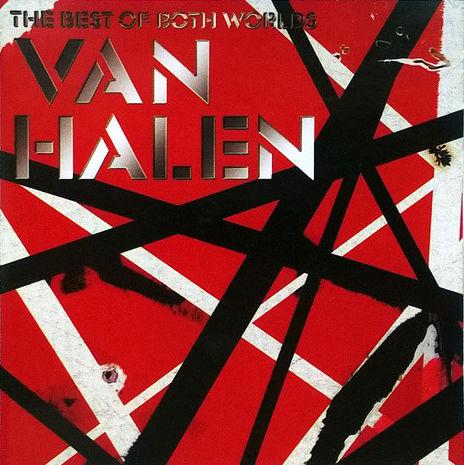 VAN HALEN – Best Of Both Worlds