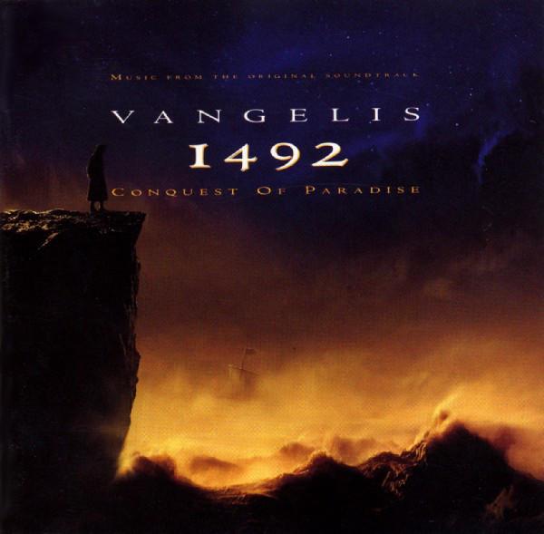 VANGELIS – 1492 Conquest Of Paradise