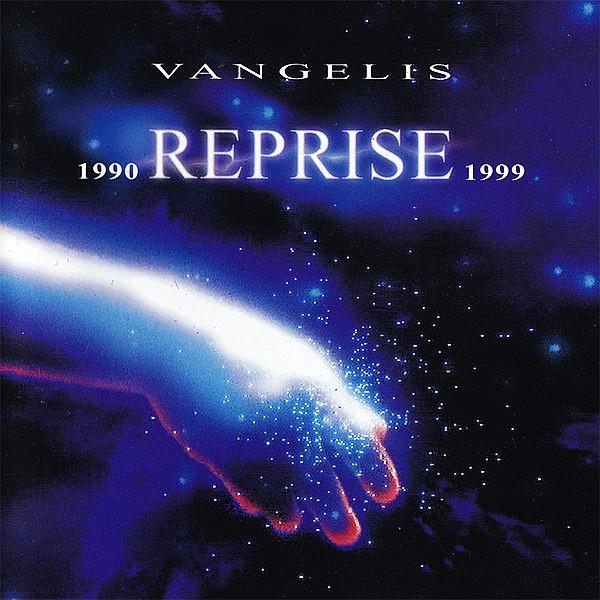 VANGELIS – Reprise 1990 99