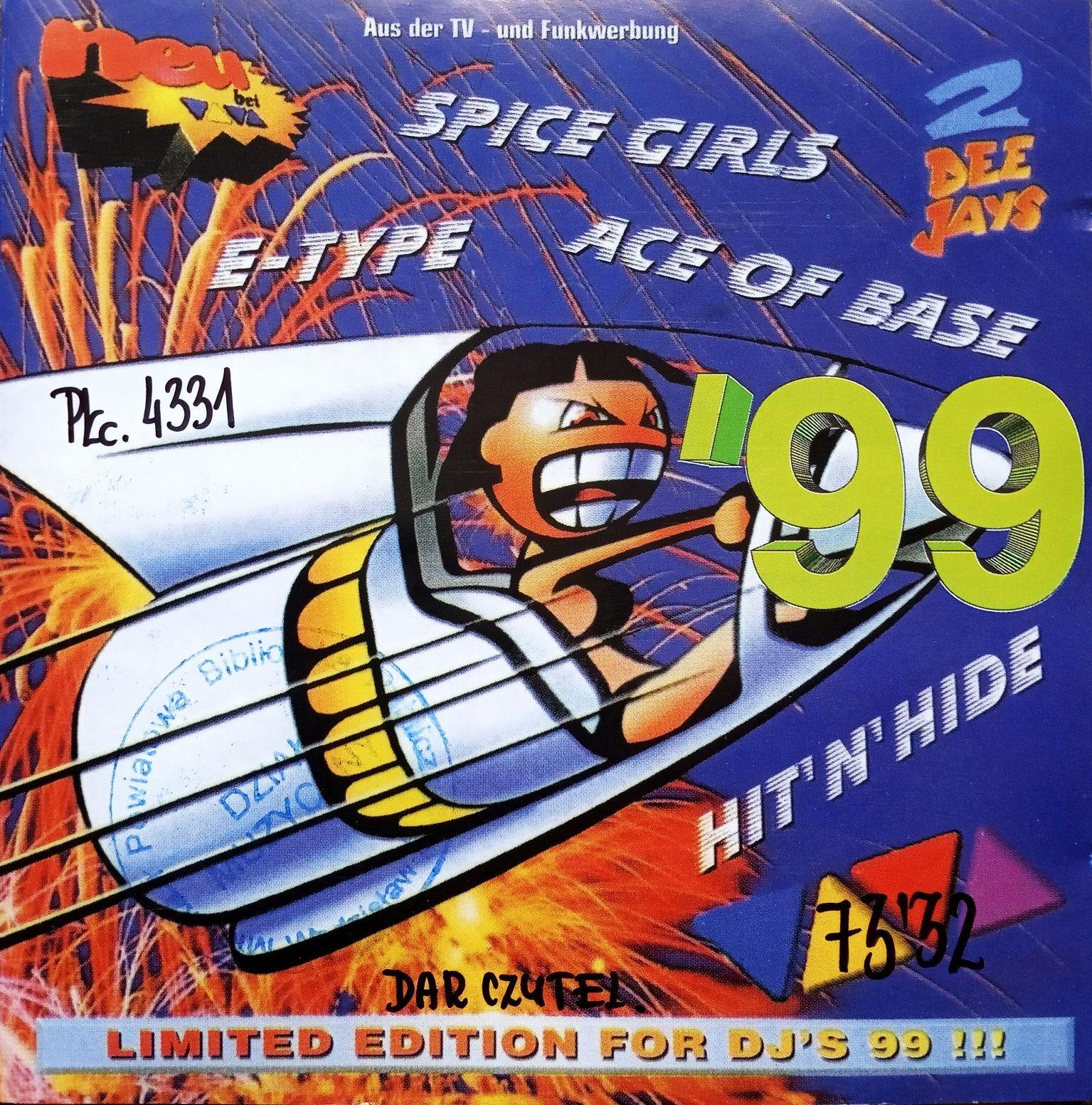 Viva Dee Jays '99