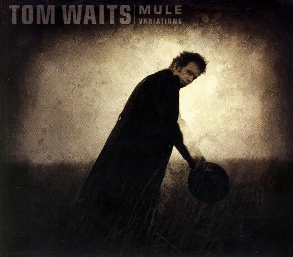 WAITS TOM – Mule Variations