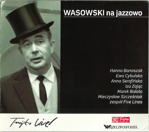 WASOWSKI JERZY – Wasowski Na Jazzowo (Trójka Live!)