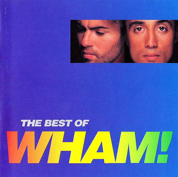 WHAM! – Best Of Wham!