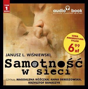 Wiśniewski Janusz Leon Samotność W Sieci