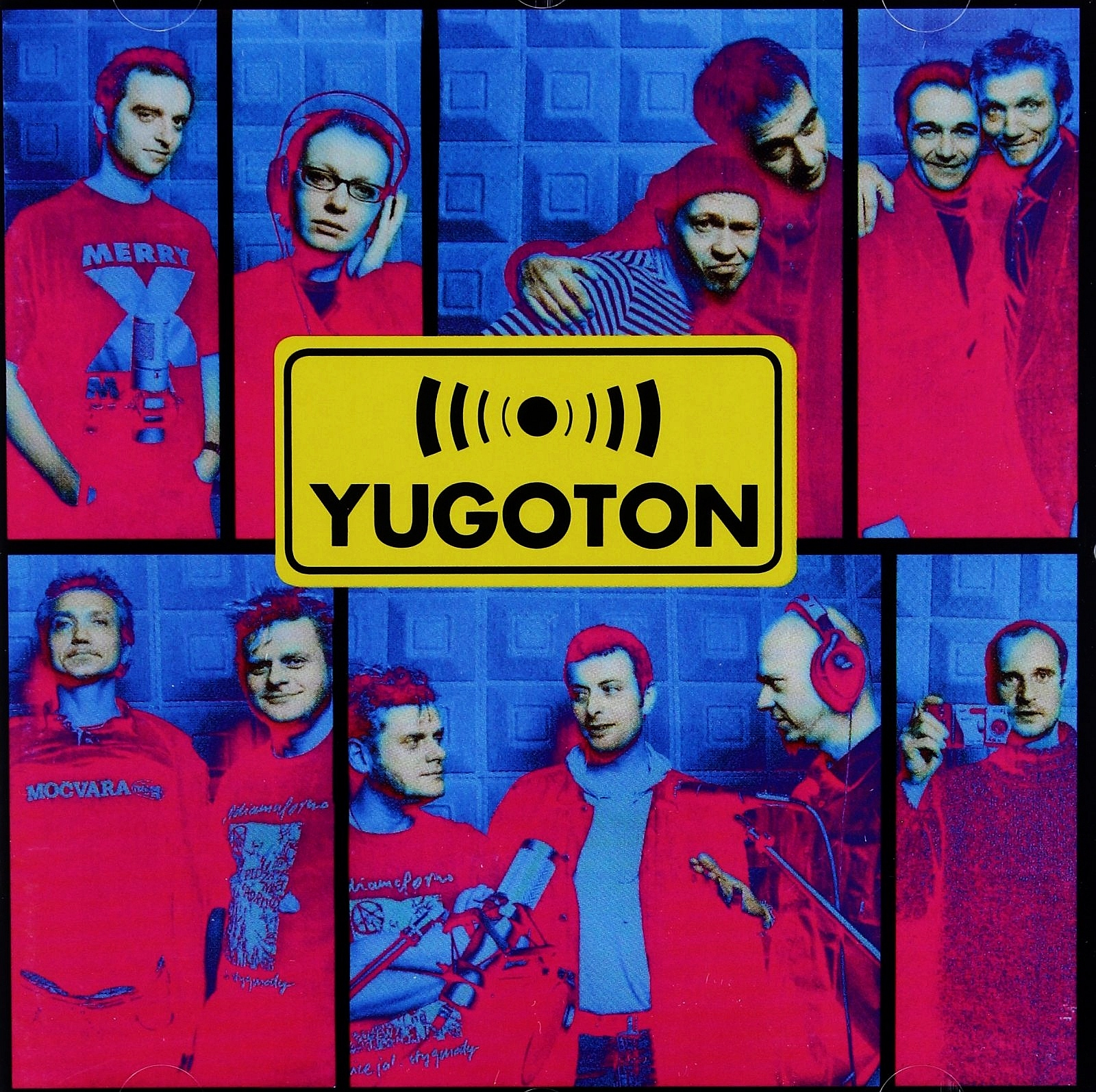 YUGOTON – Yugoton