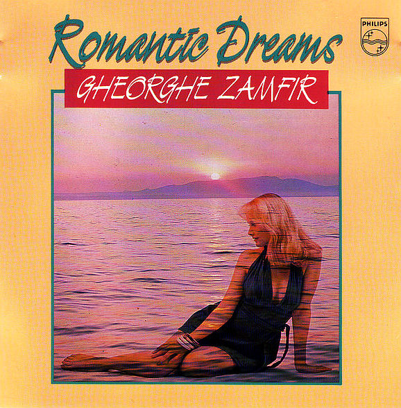 ZAMFIR GHEORGHE – Romantic Dreams