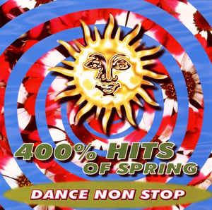 Skład  400% Hits Of Spring