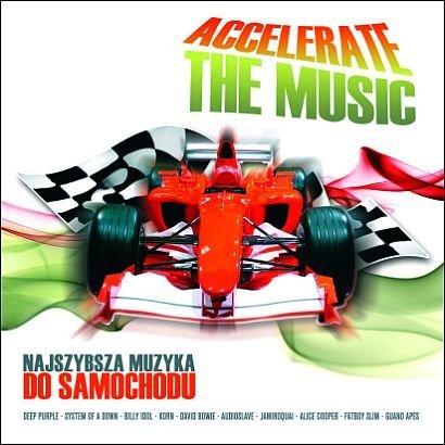Skład – Accelerate The Music