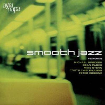 Skład  Ayia Napa – Smooth Jazz