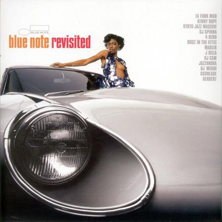 Skład  Blue Note Revisited