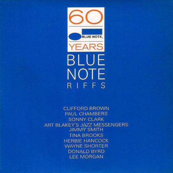 Skład  Blue Note Riffs