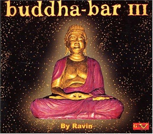 Skład  Buddha Bar III