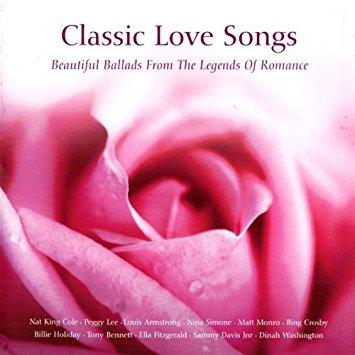 Skład  Classic Love Songs