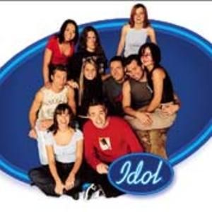 Skład  Idol Top 10 Cz.2