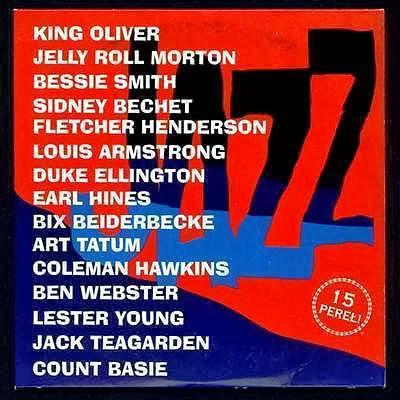 Skład  Jazz 15 Pereł!