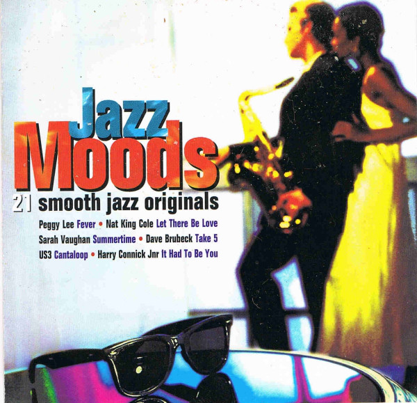 Skład – Jazz Moods 21 Smooth Jazz Originals
