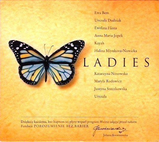 Skład  Ladies