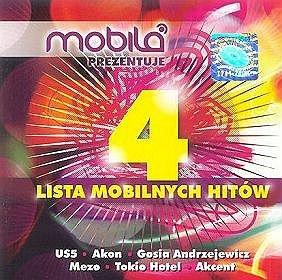 Skład – Lista Mobilnych Hitów Vol.4