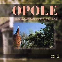 Skład  OPOLE – Antologia Piosenki Polskiej Cz.2 (1997)