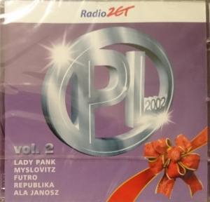Skład  PL 2002 Vol2