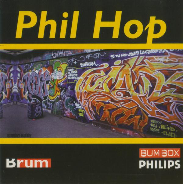 Skład  Phil Hop