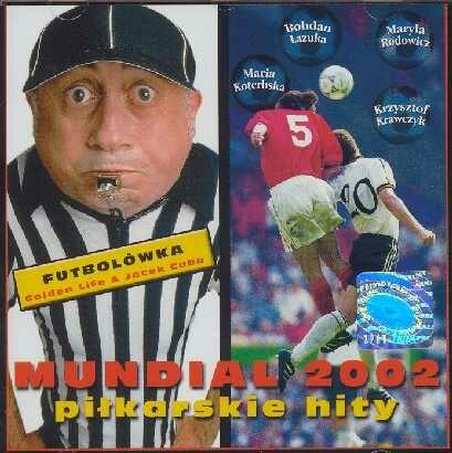 Skład  Piłkarskie Hity – Mundial 2002