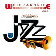 Skład  Piekarskie Wieczory Bluesowe Vol. 3