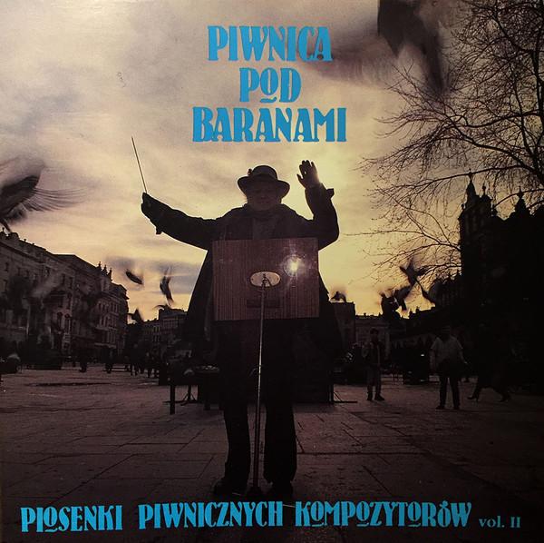 Skład  Pivnica Pod Baranami Vol.2