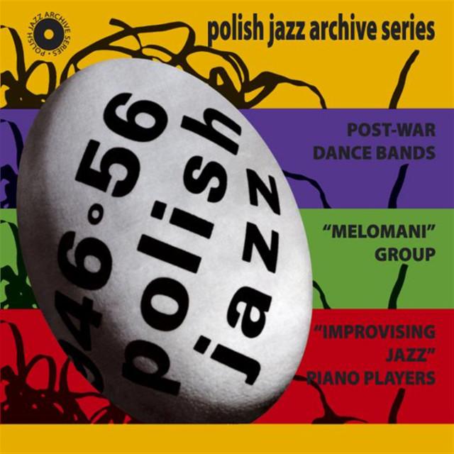 Skład  Polish Jazz 1946 56
