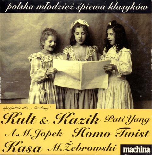 Skład  Polska Młodzież Śpiewa Klasyków